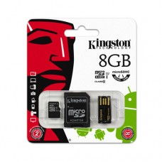 Kingston Mobility Kit 8GB (class 10)