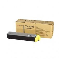 Kyocera TK-520Y kit toner galben