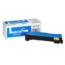 Kyocera TK-540C kit toner cyan