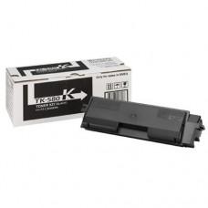 Kyocera TK-580K kit toner negru