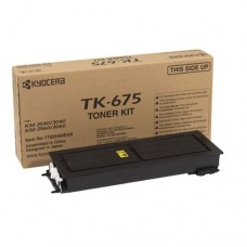 Kyocera TK-675 kit toner negru