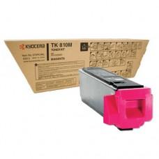 Kyocera TK-810M kit toner magenta