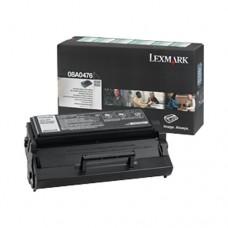 Lexmark 08A0476 cartuş toner negru