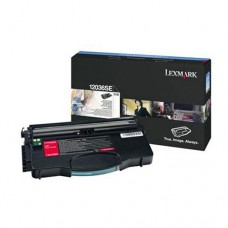 Lexmark 12036SE cartuş toner negru