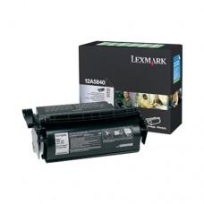 Lexmark 12A5840 cartuş toner negru