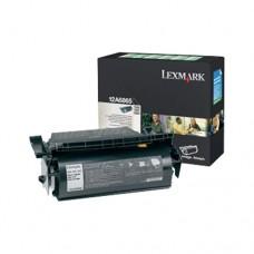 Lexmark 12A6865 cartuş toner negru