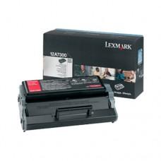 Lexmark 12A7300 cartuş toner negru
