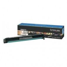 Lexmark 12N0773 fotodeveloper negru