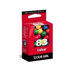 Lexmark #83 cartuş cerneală color