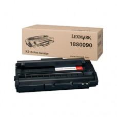 Lexmark 18S0090 cartuş toner negru