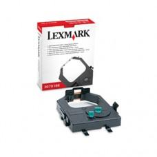 Lexmark 3070166 ribon negru de capacitate standard