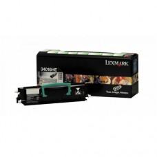 Lexmark 34016HE cartuş toner negru