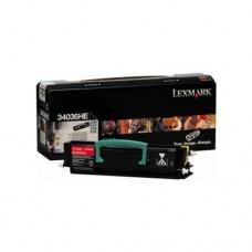 Lexmark 34036HE cartuş toner negru
