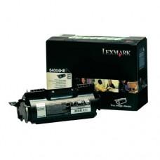 Lexmark 64004HE cartuş toner negru