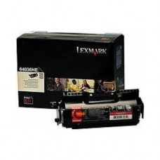 Lexmark 64036HE cartuş toner negru