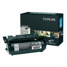 Lexmark 64416XE cartuş toner negru