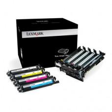 Lexmark 700Z5 kit de imagine negru şi color
