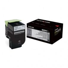 Lexmark 800H1 cartuş toner negru