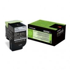 Lexmark 802SK cartuş toner negru