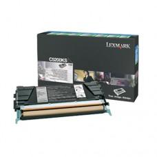Lexmark C5200KS cartuş toner negru