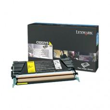 Lexmark C5202YS cartuş toner galben
