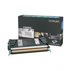 Lexmark C5222KS cartuş toner negru