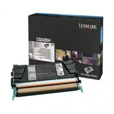 Lexmark C5242KH cartuş toner negru