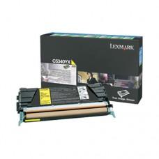 Lexmark C5340YX cartuş toner galben