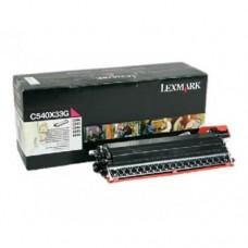 Lexmark C540X33G unitate developare magenta
