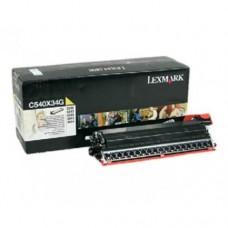 Lexmark C540X34G unitate developare galben