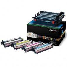 Lexmark C540X74G kit de imagine negru şi color