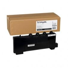 Lexmark C540X75G recipient toner rezidual