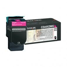 Lexmark C544X2MG cartuş toner magenta