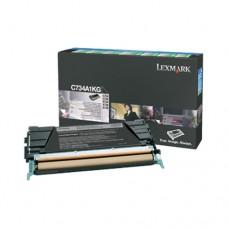 Lexmark C734A1KG cartuş toner negru