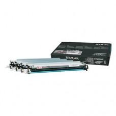 Lexmark C734X24G pachet 4 unităţi fotoconductoare