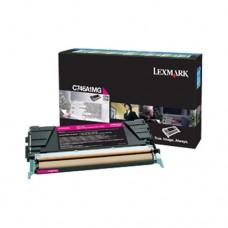 Lexmark C746A1MG cartuş toner magenta