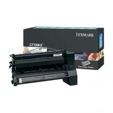 Lexmark C7720KX cartuş toner negru