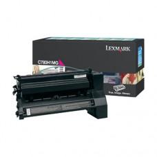 Lexmark C780H1MG cartuş toner magenta