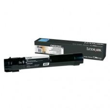 Lexmark C950X2KG cartuş toner negru