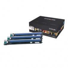 Lexmark C950X73G pachet 3 unităţi fotoconductoare