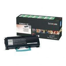 Lexmark E260A11E cartuş toner negru