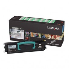 Lexmark E352H11E cartuş toner negru
