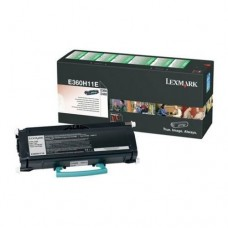 Lexmark E360H11E cartuş toner negru