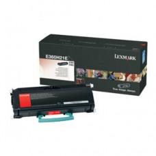 Lexmark E360H21E cartuş toner negru