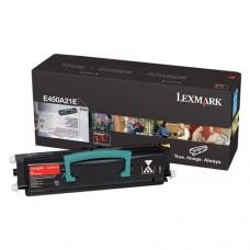 Lexmark E450A21E cartuş toner negru