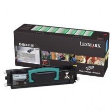 Lexmark E450H11E cartuş toner negru