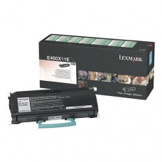 Lexmark E460X11E cartuş toner negru