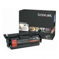 Lexmark T650H21E cartuş toner negru