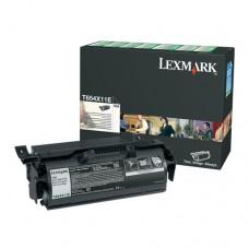 Lexmark T654X11E cartuş toner negru