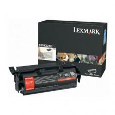 Lexmark T654X21E cartuş toner negru